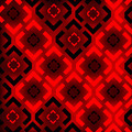 Red Digital Abstract - PhotoDune Item for Sale