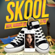 Back To Skool Flyer Template - GraphicRiver Item for Sale