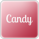 Candy Mail - GraphicRiver Item for Sale