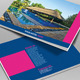 Hotel Brochure - GraphicRiver Item for Sale