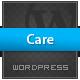 care-medical-and-health-blogging-wordpress-theme