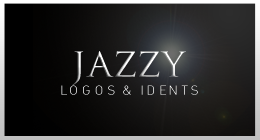 JAZZY LOGOS