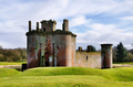 Caerlaverock Castle, Dumfries and Galloway. - PhotoDune Item for Sale