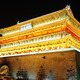 Landmark of Drum Tower in Xian,China - PhotoDune Item for Sale
