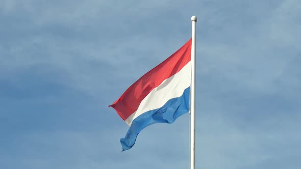 Download Netherlands Flag nulled download