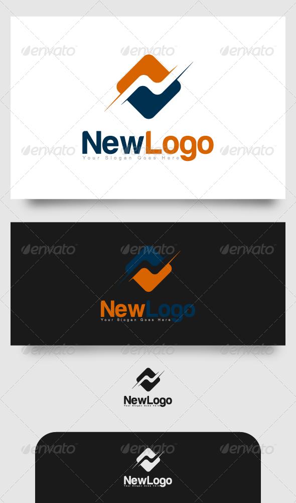 GraphicRiver New Logo 4527743