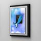 Gallery Frames Mock-Up - GraphicRiver Item for Sale