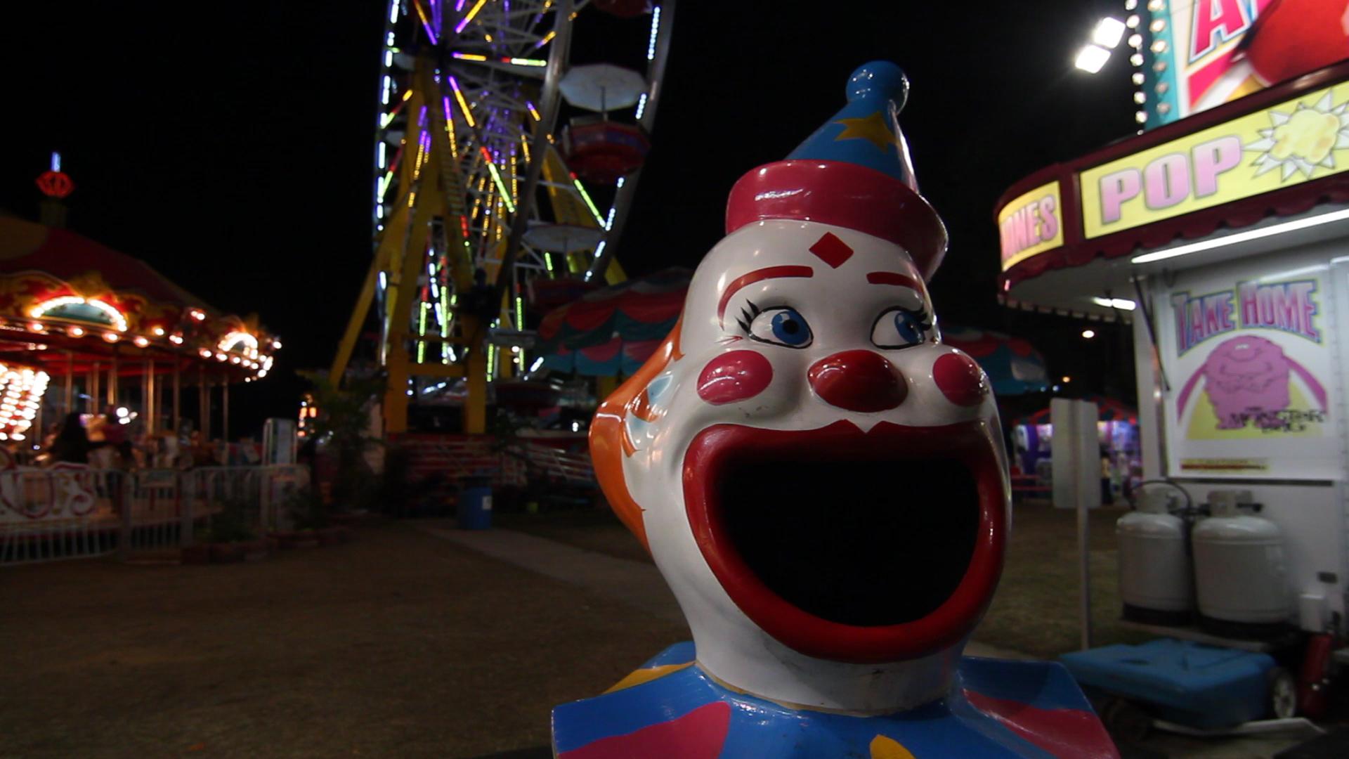 Fair/Carnival