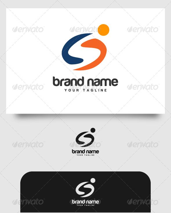 GraphicRiver iSmart Logo 4529835