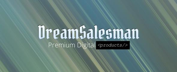 dreamsalesman