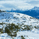 Beautiful winter mountain landscape. - PhotoDune Item for Sale