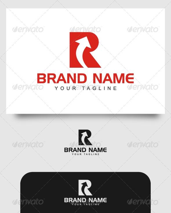 GraphicRiver Revolution Logo 4530777