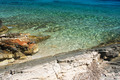 Crystal sea in Proizd, Croatia - PhotoDune Item for Sale