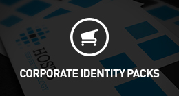 Corporate Identity Packs