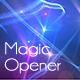 Magic Opener - VideoHive Item for Sale