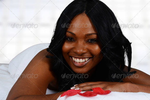 Massage - Stock Photo - Images