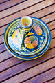 Moroccan ashtray - PhotoDune Item for Sale