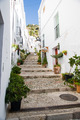 Street in Frigiliana - PhotoDune Item for Sale