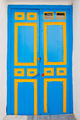 blue wooden door - PhotoDune Item for Sale