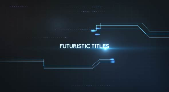 Futuristic Titles