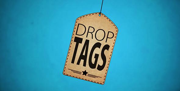 Drop Tags