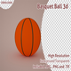 Basquet Ball 3D - GraphicRiver Item for Sale