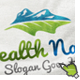 Logo Health Nature Template - GraphicRiver Item for Sale