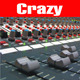 Crazy Heavy Chicken - AudioJungle Item for Sale