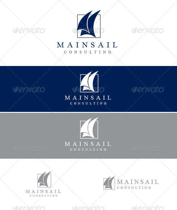 GraphicRiver Mainsail Consulting 4540482