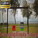 Swinging Empty Swings - VideoHive Item for Sale