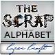 The Scrap - Alphabet - GraphicRiver Item for Sale
