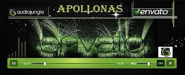 APOLLONAS