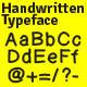 Handwritten - GraphicRiver Item for Sale