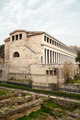 Stoa of Attalos in Athens, Greece - PhotoDune Item for Sale