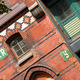 Facade in the Speicherstadt in Hamburg - PhotoDune Item for Sale