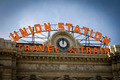 Union Station in Denver Colorado - PhotoDune Item for Sale