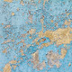 Grungy Blue Paint Texture - PhotoDune Item for Sale