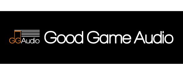 GoodGameAudio
