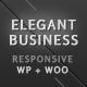 Elegant | Responsive Business Theme - ThemeForest Item for Sale