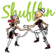 Everyday I'm Shufflin Illustration - GraphicRiver Item for Sale