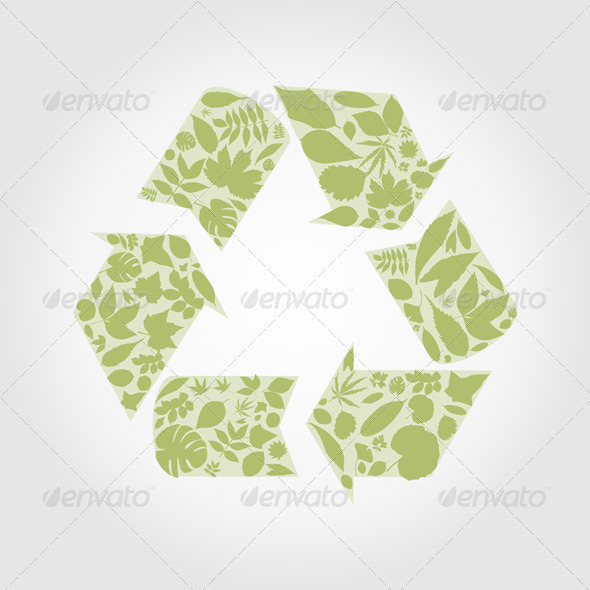 GraphicRiver Ecology 4545451