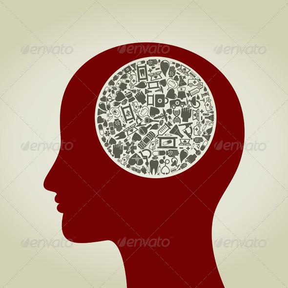 GraphicRiver Head Medicine 2 4545457