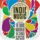 Indie Music Flyer/Poster - GraphicRiver Item for Sale