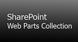 SharePoint Web Parts