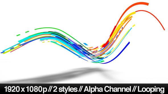 3d lines - фото 2