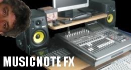 Musicnote Sound FX