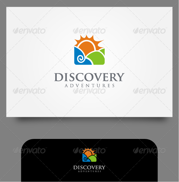 GraphicRiver Discovery Adventures 4550804