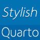 Quarto Font - GraphicRiver Item for Sale