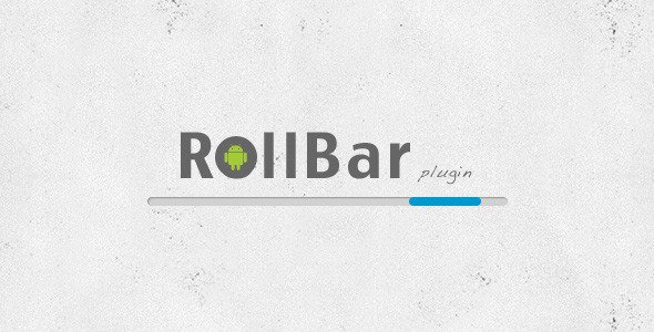 RollBar - jQuery ScrollBar Plugin - CodeCanyon Item for Sale