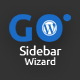 Go - Sidebar Wizard for WP